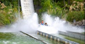 Rotorua Springs Nature Park