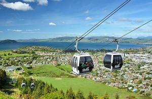 Gondola Rotorua
