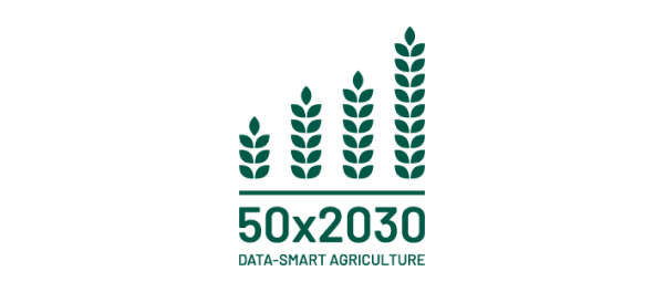 50x2030 logo