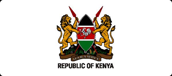 Republic of Kenya logo