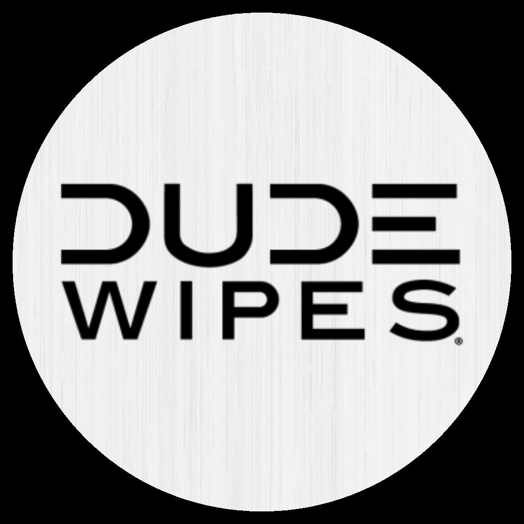 DUDE Wipes Sponsor of WeishFest