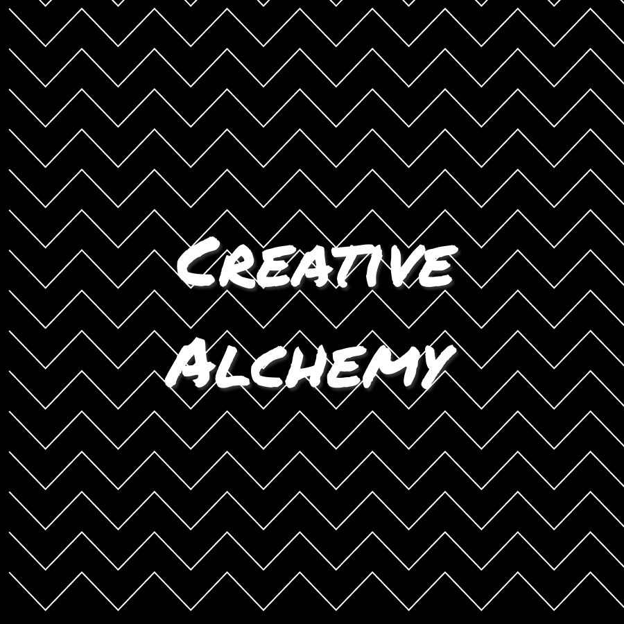 Feature Avenue Workshop: Creative Alchemy