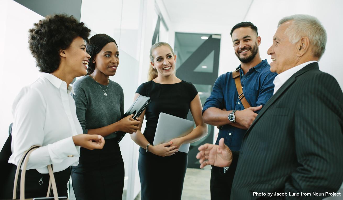 La pandémie a révélé un impératif pour les entreprises : la résilience de la chaîne d'approvisionnement. La culture organisationnelle est un pilier fondamental permettant de créer les éléments nécessaires à la croissance de la résilience.