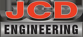 JCD Engineering logo