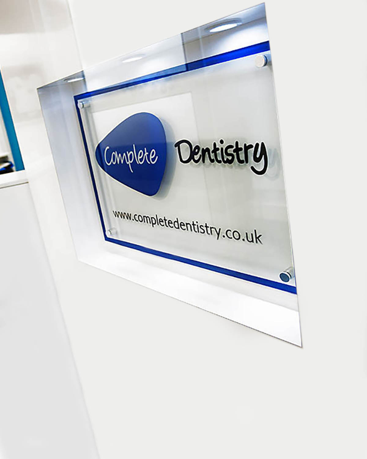 Complete Dentistry Paisley