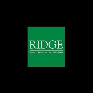 Ridge Property Logo