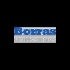 Borras Logo