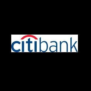 Citibank Partner Logo