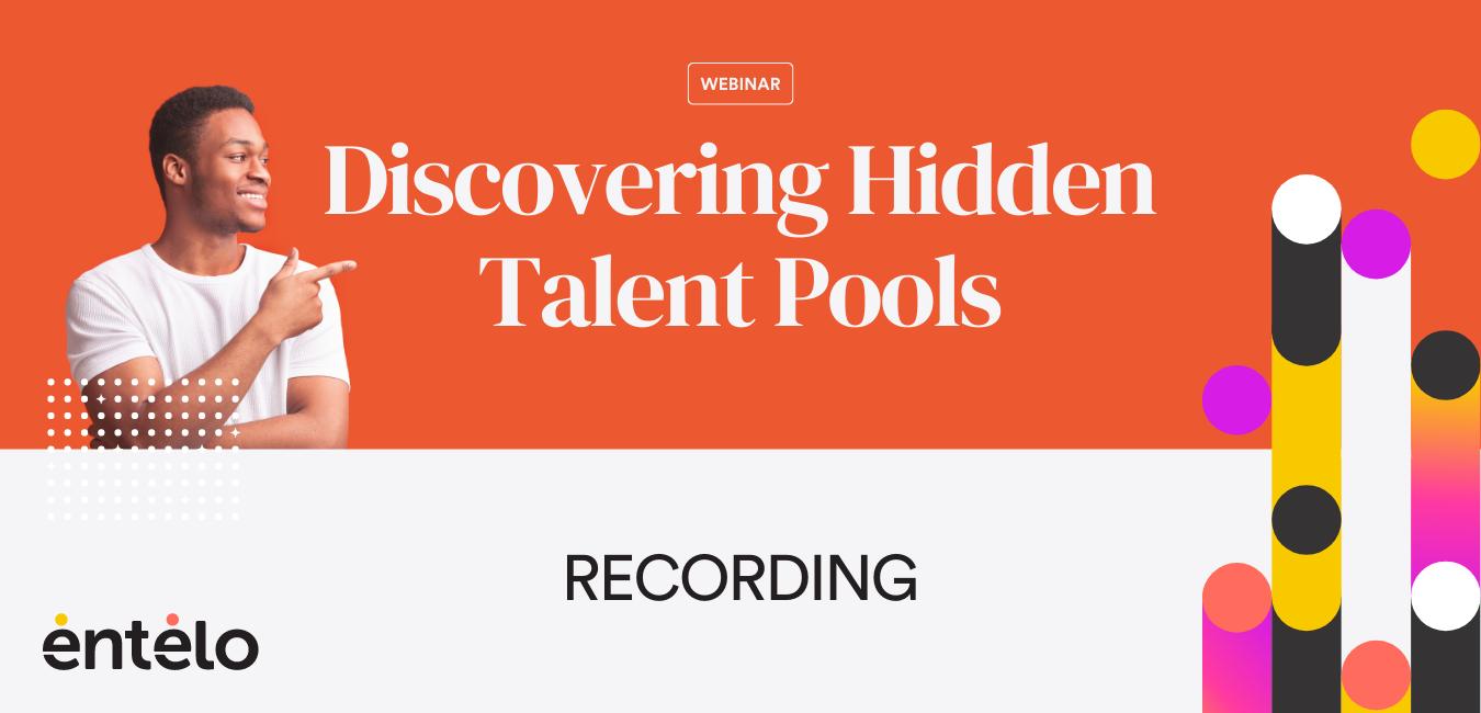 Discovering Hidden Talent Pools