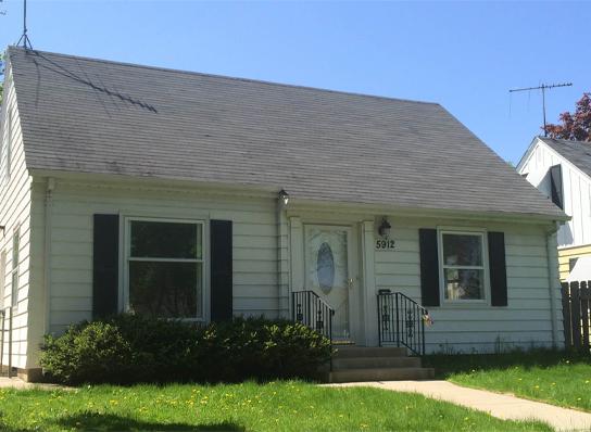 Thomas Ave Home