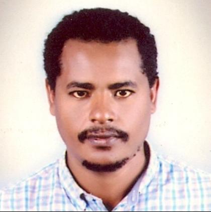 Agricultural Data Scientist