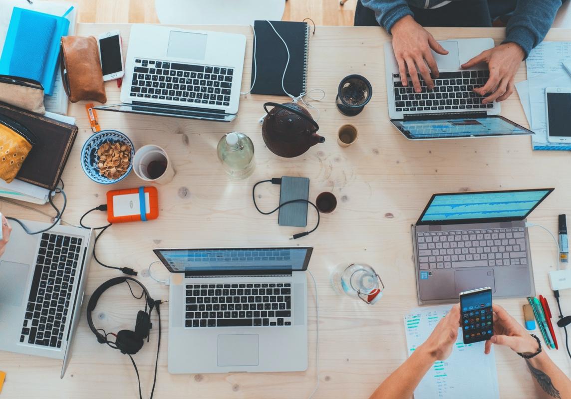 Digitalisierung in Unternehmen: WebApps kurz erklärt