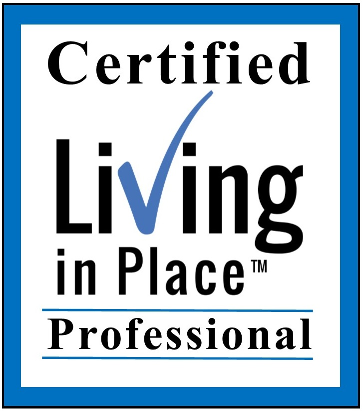 Certified Living in Place Consultant Fort Worth Texas