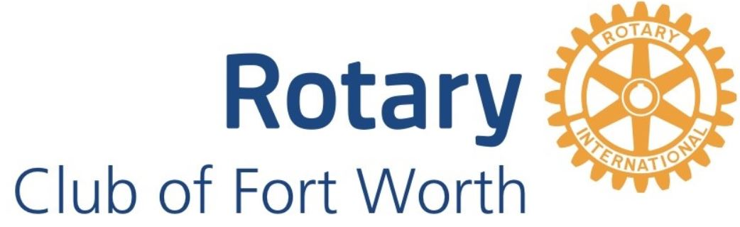 Fort Worth Rotary Member