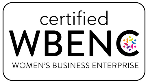 Certified WBENC Forth Worth
