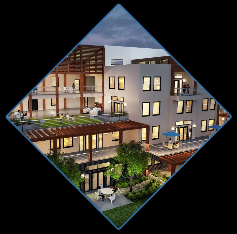 Texas Real Estate Development Consultant