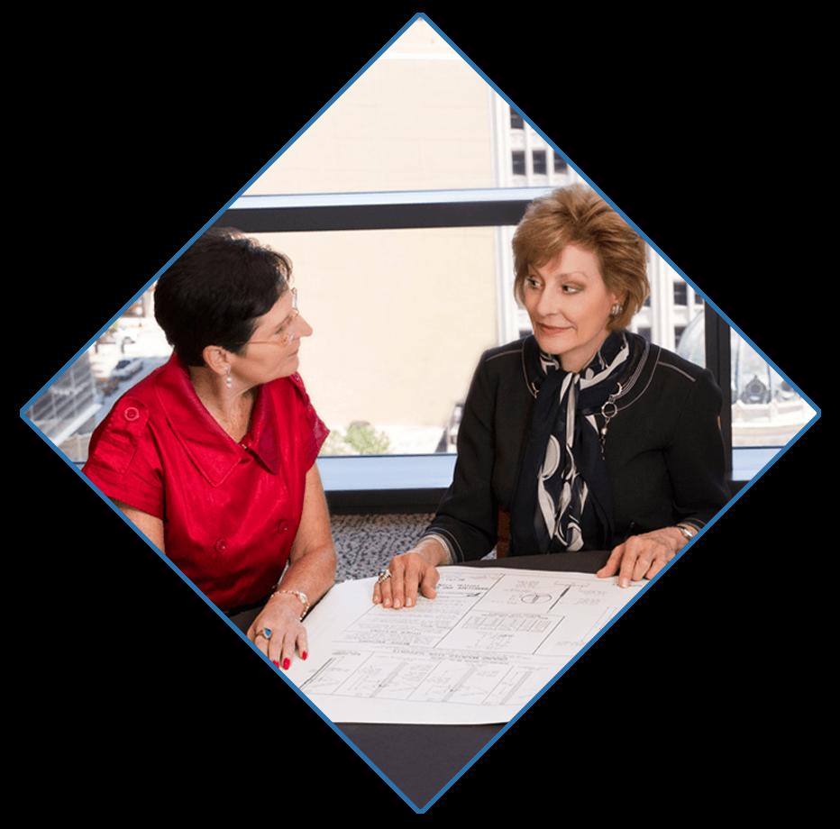 Real Estate Development Consultant Connie Blake