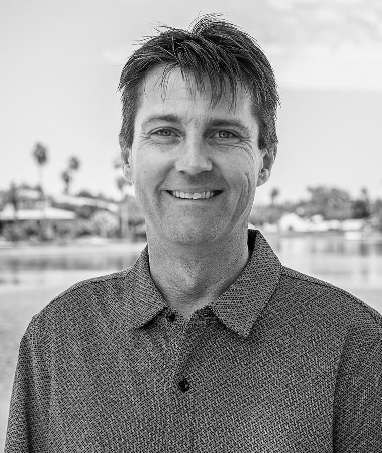 Eric Asleson - VP of Design