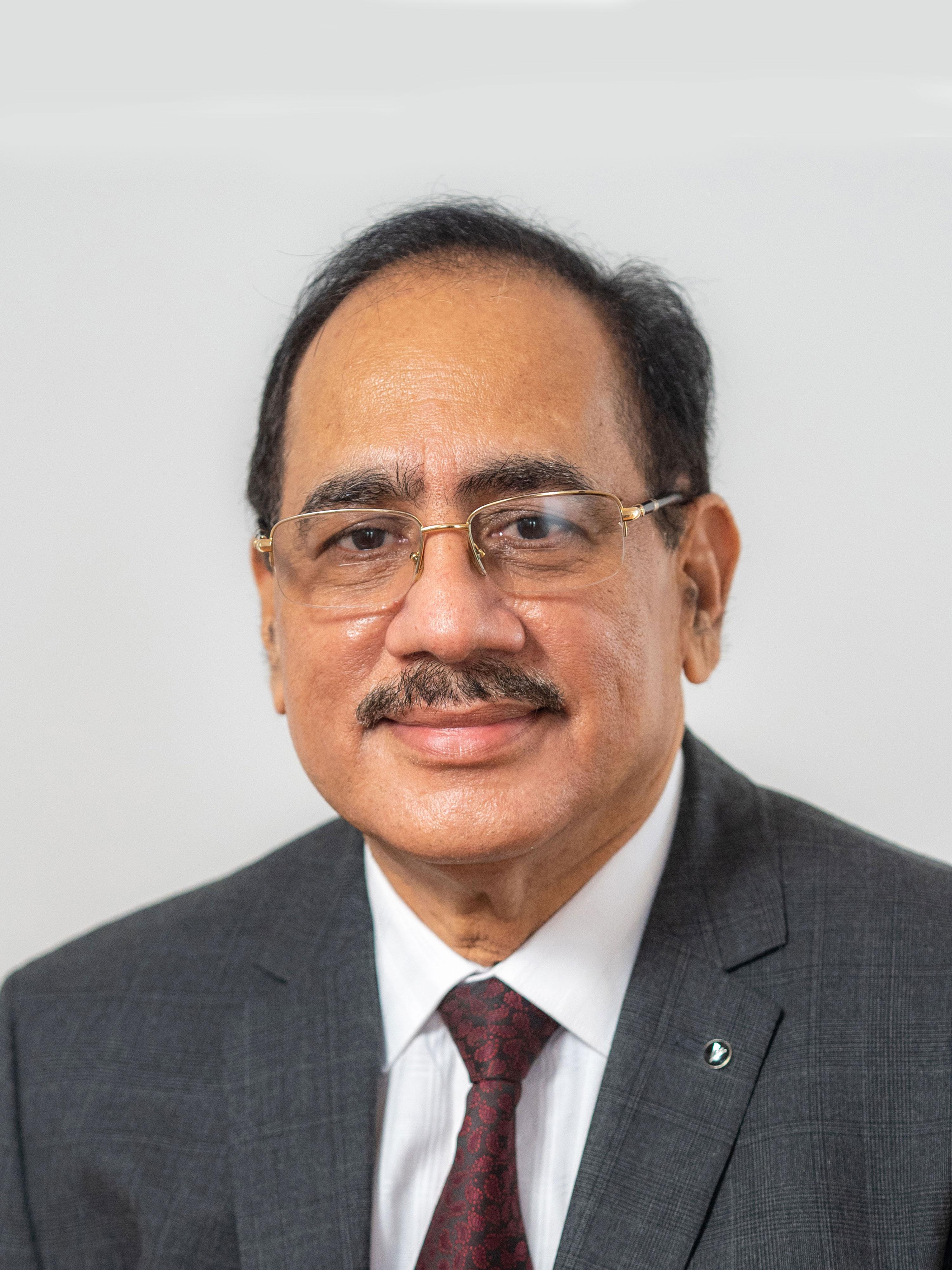 Mr. Rama Raju Unique BioTech