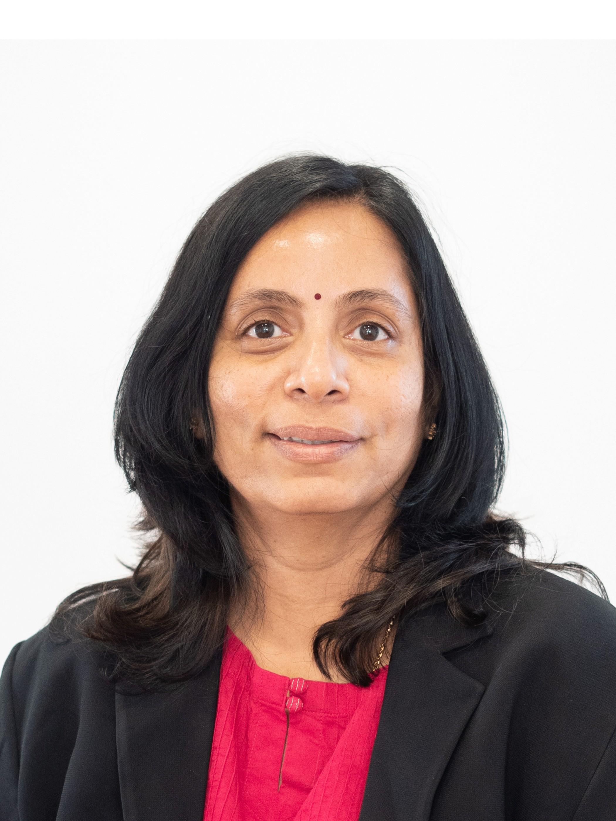 Mrs Jayanthi Unique Bio Tech
