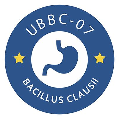 UBL Bacillus clausii strain