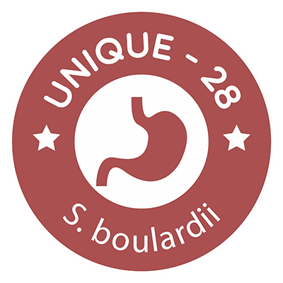 UBL Saccharomyces boulardii strain