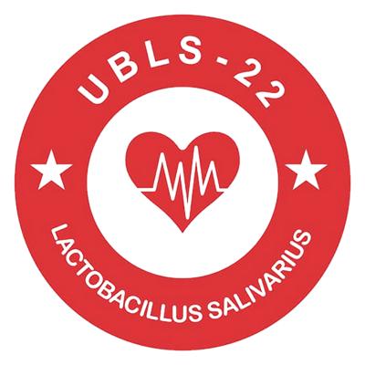 UBL LActobacillus salivarius strain