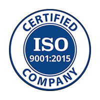 UBL ISO 2001:2015 certification