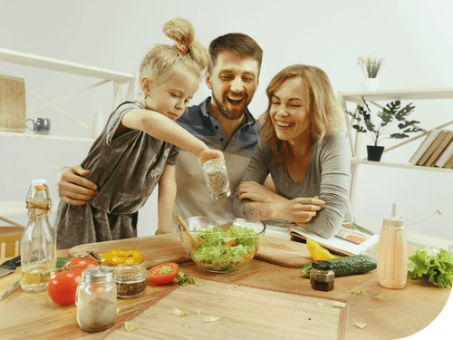 Healthy Probiotics food and drinks for Family   Unique Biotech