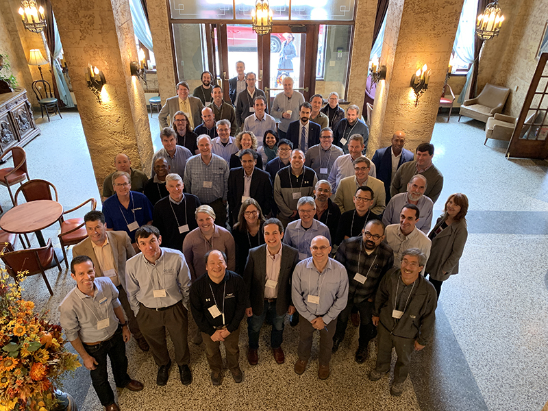 Quantum Consortium Managed by SRI International Holds Workshop on Cryogenic Technologies to Accelerate Quantum Innovation