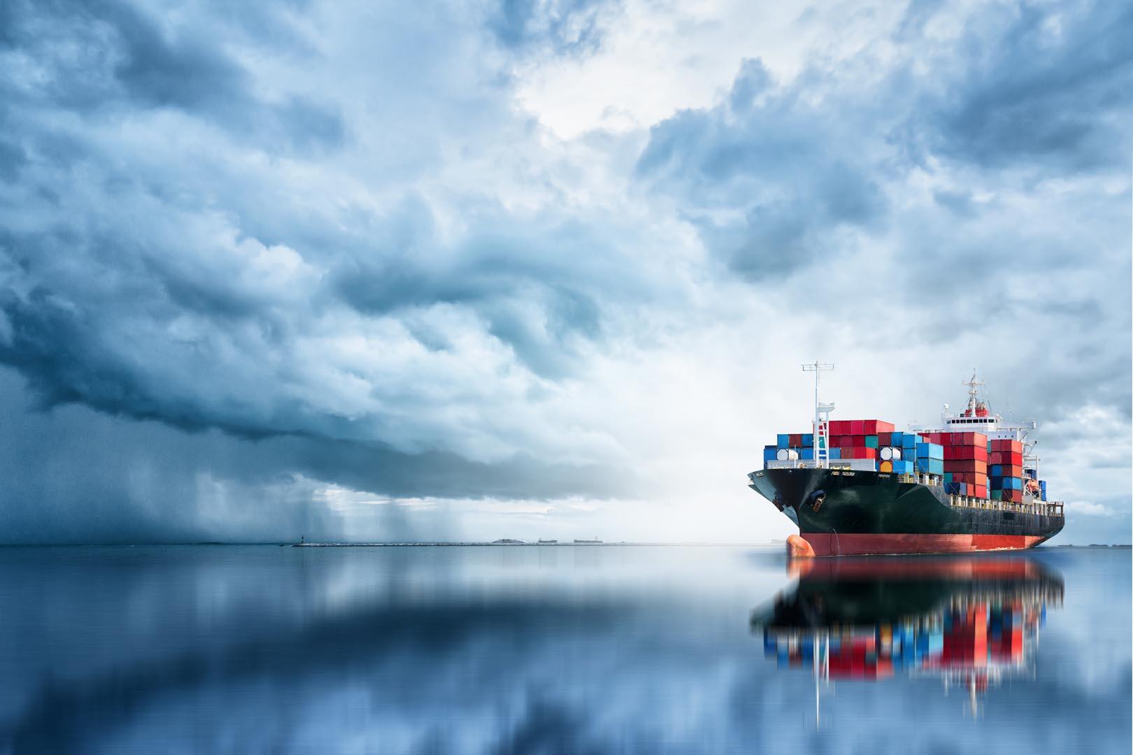 Maritiem / Offshore