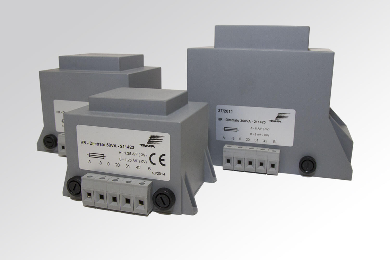 LED2 transformatoren