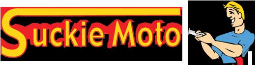 Suckie Moto Logo