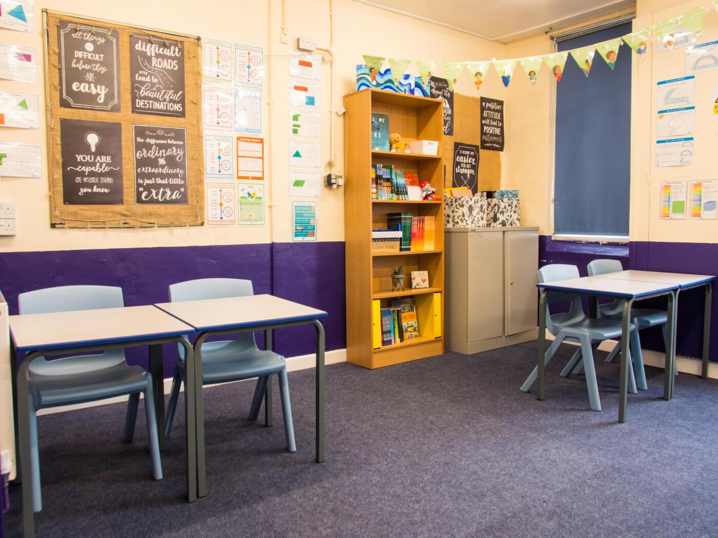Esland Congleton School