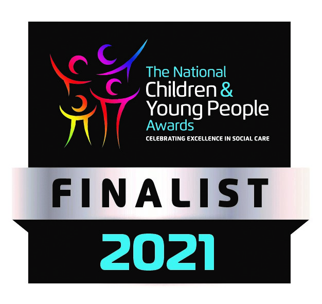 National Children and Young People Awards 2021- Shortlisted Finalists!