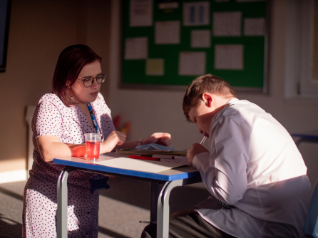 Education from Esland Care - Preparing young people for the future they deserve