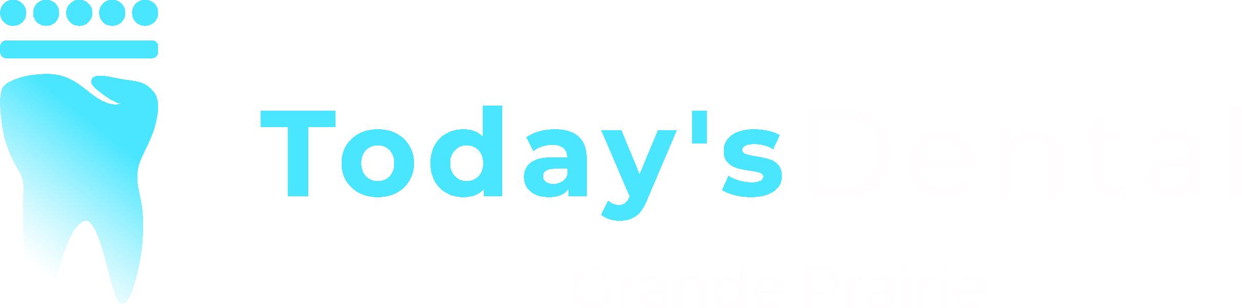 Today's Dental Logo