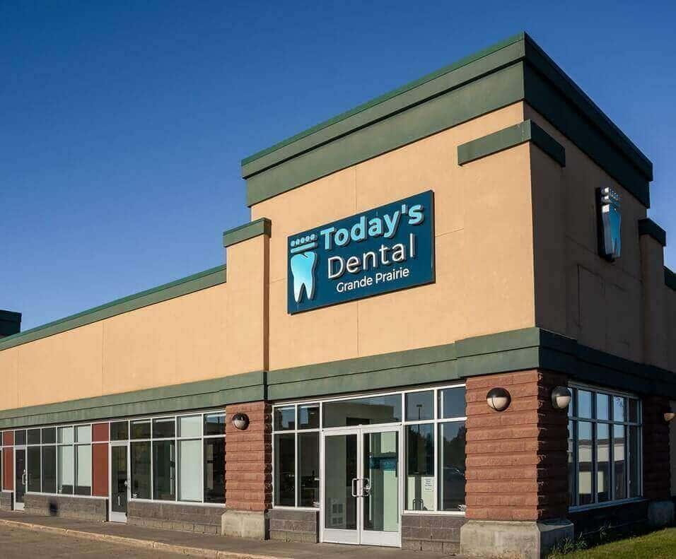 todays dental grande prairie
