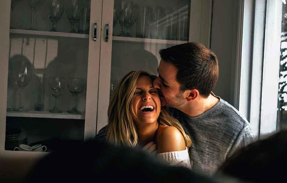 Par ler sammen