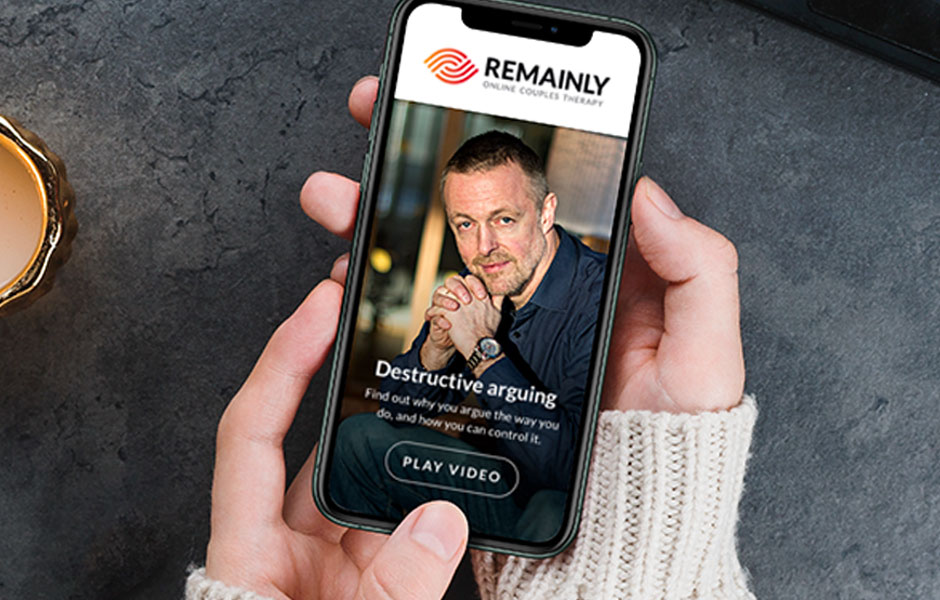 Andreas Løes Narum Psychologist - Remainly