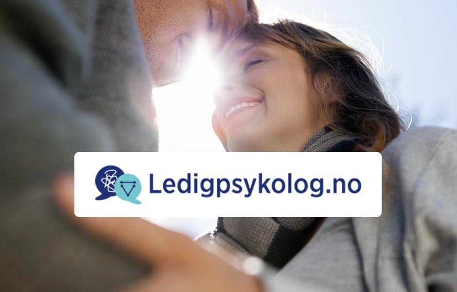 Ledigpsykolog.no - Parweb.no