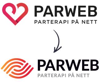 Parweb logo byte