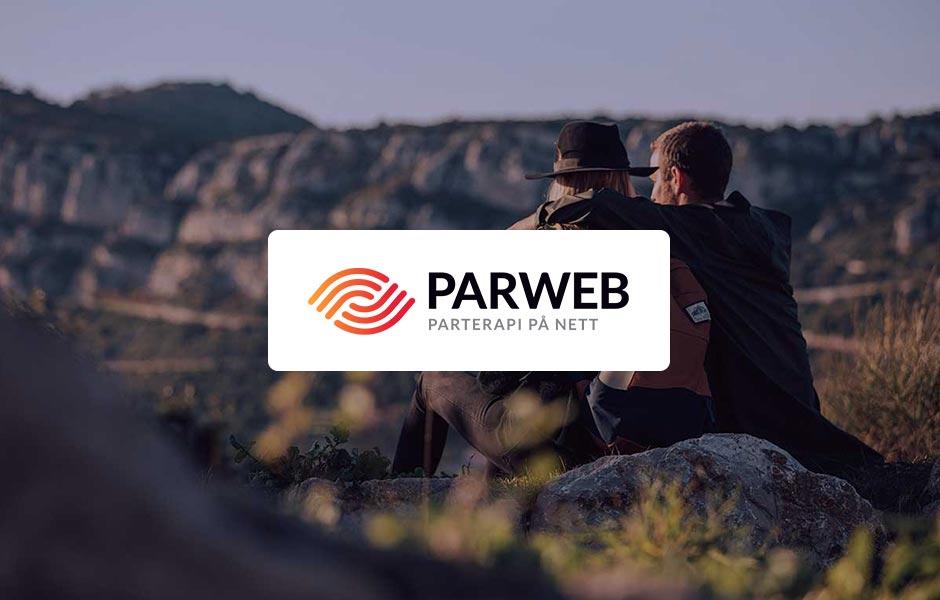 Nya Parweb loggan