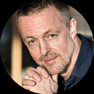 Andreas Løes Narum - Legitimerad psykolog & parterapeut