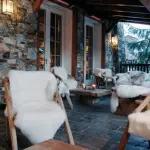 Hotel Lodge Park Megève