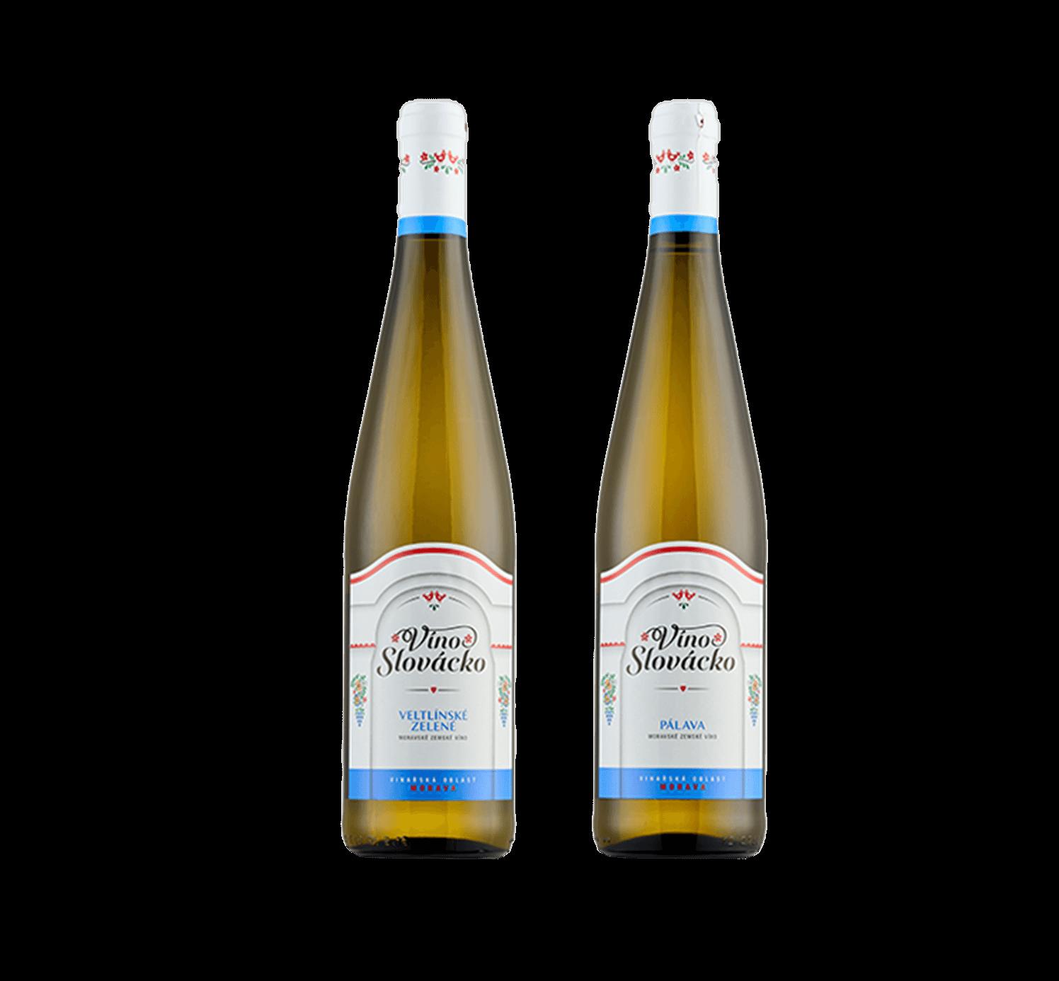 Víno Slovácko