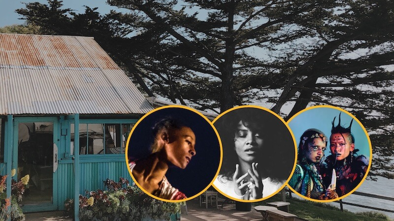 Esalen Welcomes Another Group Of Artists To Restore And Create