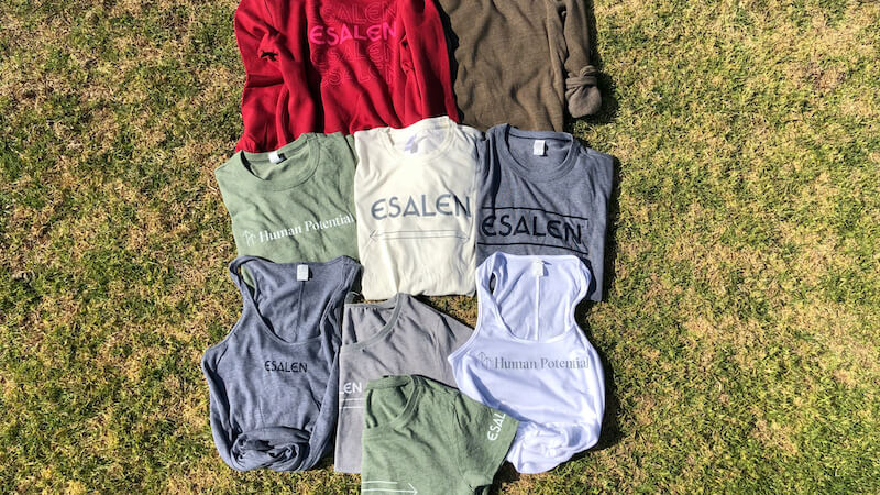 New Tanks, Tees & Sweatshirts Pop Up By Popular Demand