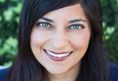 Shamini Jain