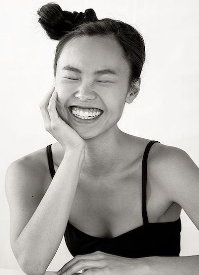 Madeline Lam